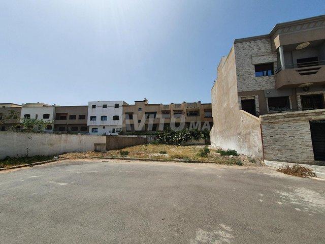 Terrain villa 245m2 près mosquée binani - 1