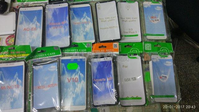 البوشيط والسكرين ديال جميع الهواتف الغابرين - 2