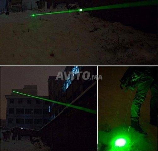 laser - 2