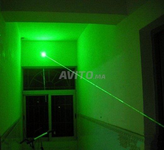 laser - 3