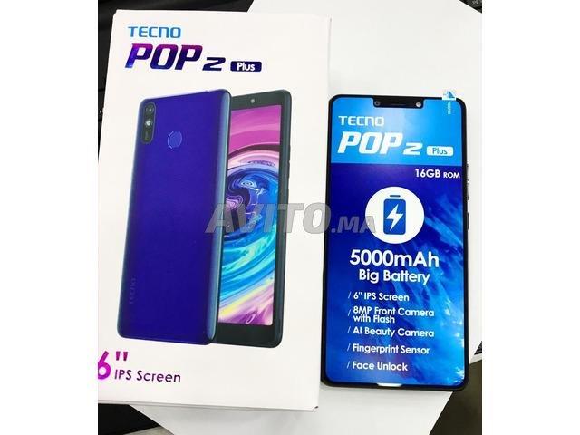 TECNO POP2 PLUS - 5