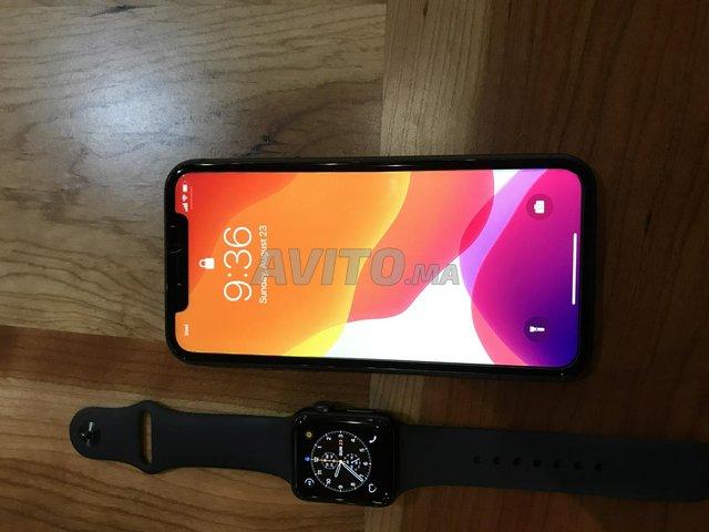 Apple Watch série 3 - 2