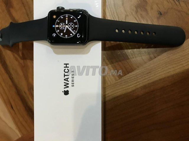 Apple Watch série 3 - 1