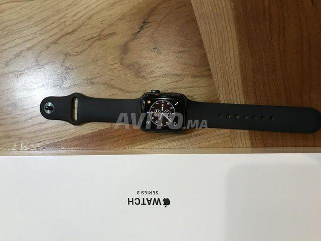 Apple Watch série 3 - 3