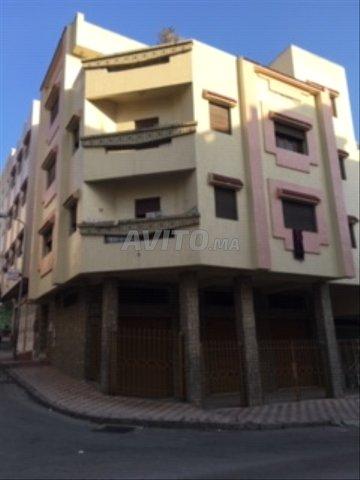 Maison 2 Facades 140m² Hay Ennasr - 1