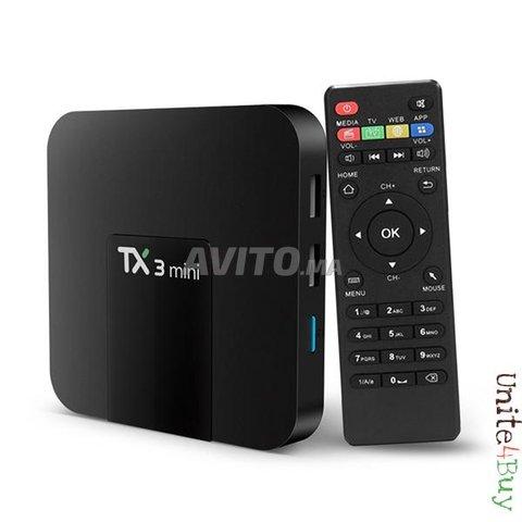 tv box android  Tx 3 mini 16 go - 2