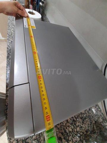 micro ondes Samsung combiné  - 4