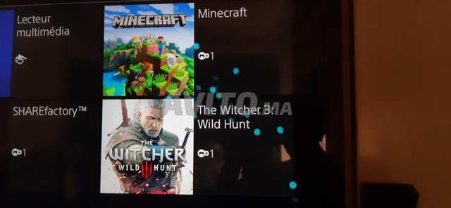 compte fortnite gta Minecraft the witcher - 1