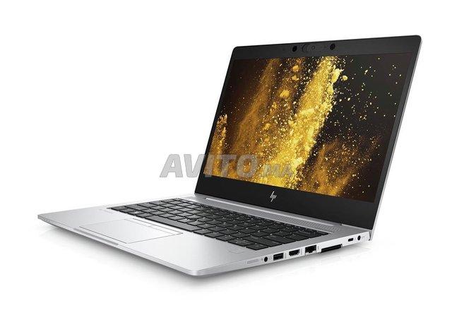 HP EliteBook 830 G6 Tactile i5-8365u 8G 256G -Neuf - 1