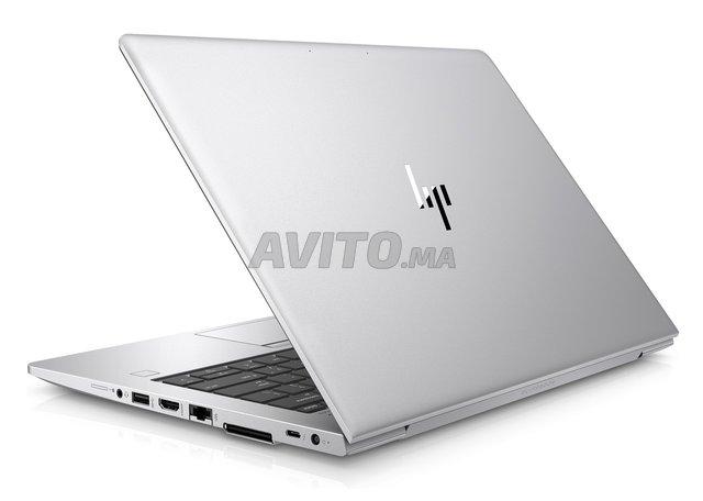 HP EliteBook 830 G6 Tactile i5-8365u 8G 256G -Neuf - 4