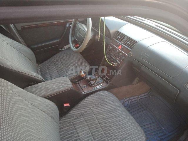 Voiture Mercedes benz 220 1996 à temara  Diesel  - 10 chevaux