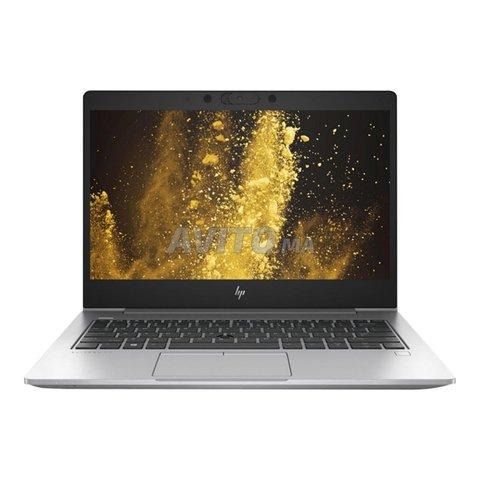HP EliteBook 830 G6 Tactile i5-8365u 8G 256G -Neuf - 2