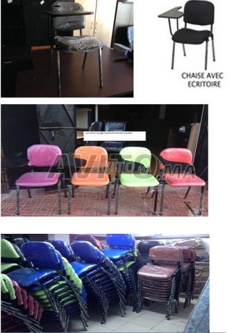 1000 chaise - 4