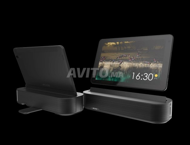 Archos Tablette Oxygen 101S - 32Go - 4G sound dock - 4