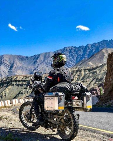 Himalayan 2020 - WW - Neuf 0 km - 2
