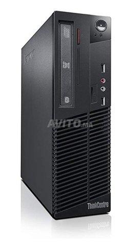 Lenovo ThinkCentre M93p Core i5 gén 4 Ram 8 /128GB - 3