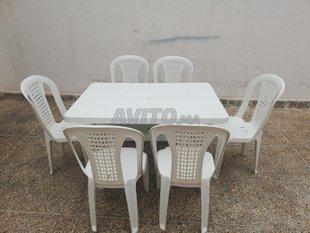 Table Atlas Decouvrez 35 Annonces Avito