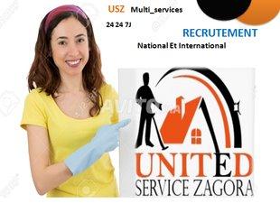 Recherche femme de ménage auto-entrepreneur Chenove (21300)